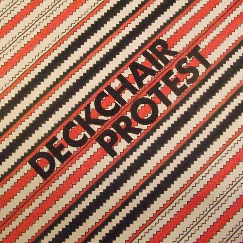 Deckchair Protest