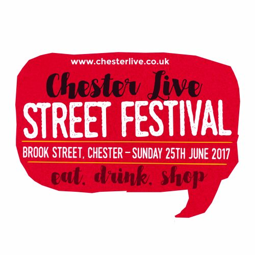 Chester Live Street Festival