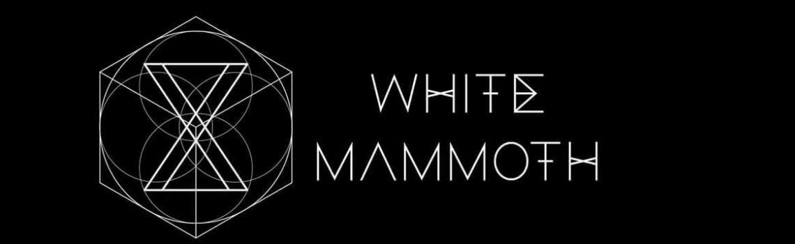 White Mammoth