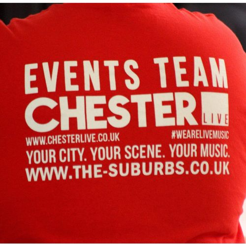 Chester Live Showcase Event