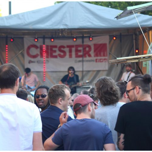 Another New Venue Confirmed For Chester Live 2020