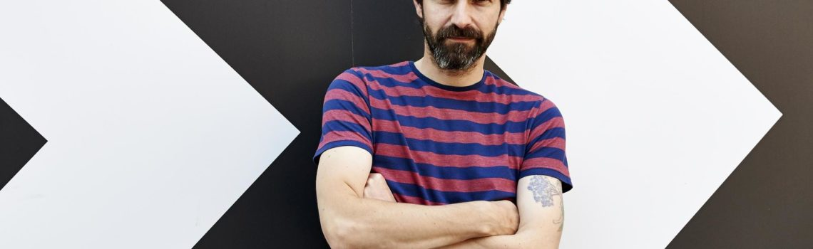Mark Morriss (The Bluetones) to return to Chester for Chester Live 2020
